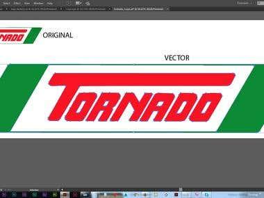 vectorization ; tracing; illustrator -/+ photoshop