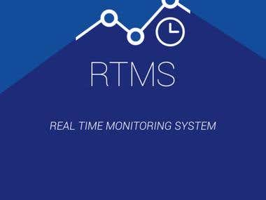 RTMS(Real Time Monitoring System)