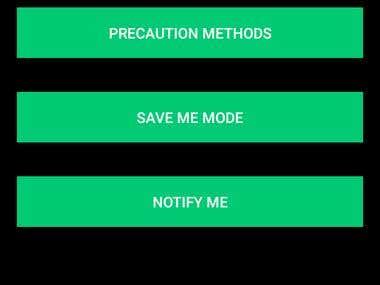 BE SAFE (Beta)