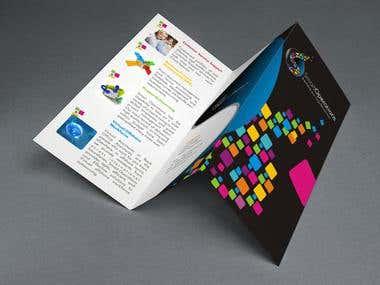 #Tri #Folder #brochure