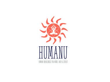 Human U Logo