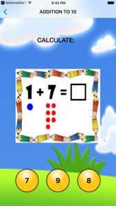 Math I: Math For Kids