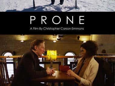 Prone (Writer/Director)