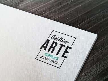Logotipo Gestión-Arte