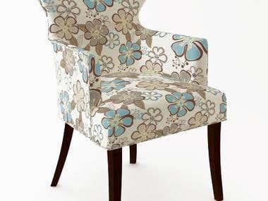 Furniture modelling