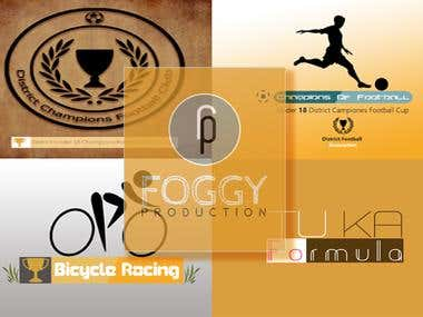 I will create your unique and professional Company Logo desi