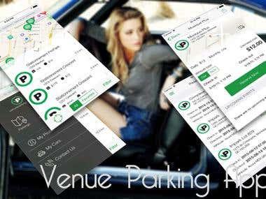 Venue Parking