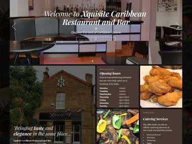 Xquisite Restaurant