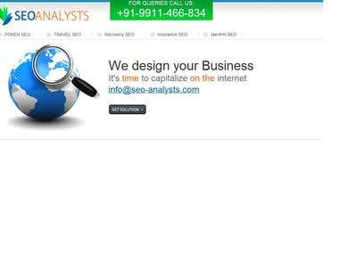 Web Designing Company | IT Company