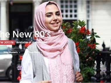 Coco Hijab London