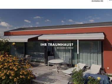 http://www.herzogbauing.ch/ | WordPress