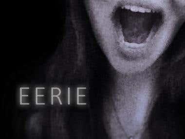 Eerie (feature-length film)