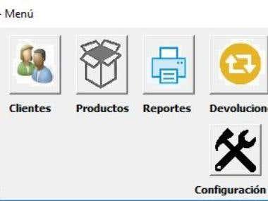 Facturación en Excel