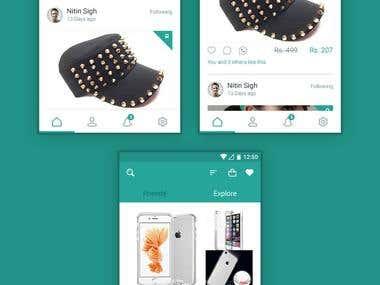 sell app