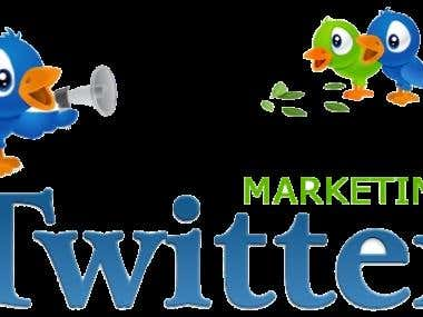 PERMANENT Twitter services