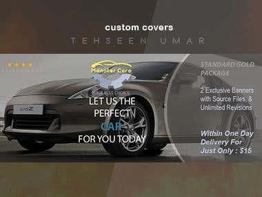 Logo Design & Branding cover-design, 3d-design, logo-design,