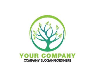 logo sample