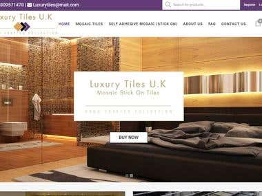 Luxurytiles.co.uk