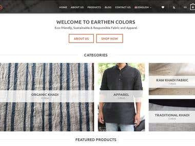 Fabric and Apparel