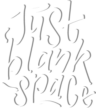 Lettering and Typhography