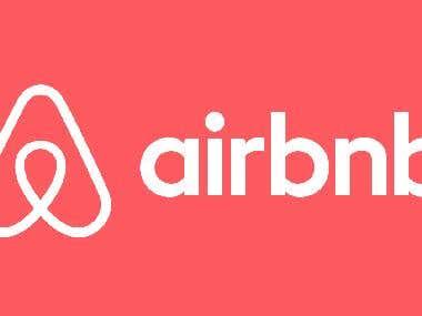Airbnb House Descriptions