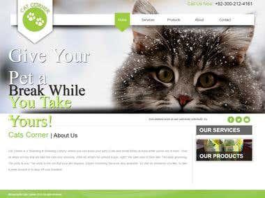 http://pixxelhouse.com/webtesting/cat-corner/