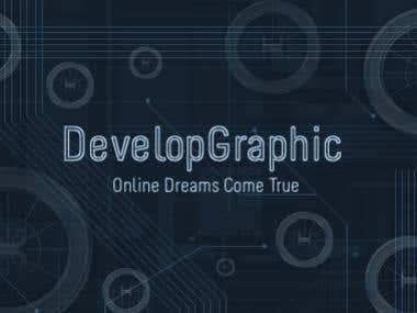 Develop Graphic
