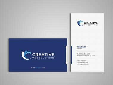 Creative Web Solutions