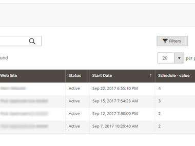 Delivery Route Module Magento 2