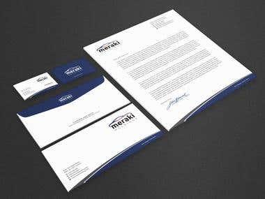 Meraki Holding Limited
