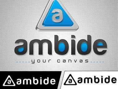 Logo for Ambide