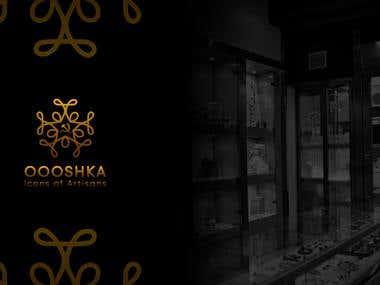 Branding OOOSHKA