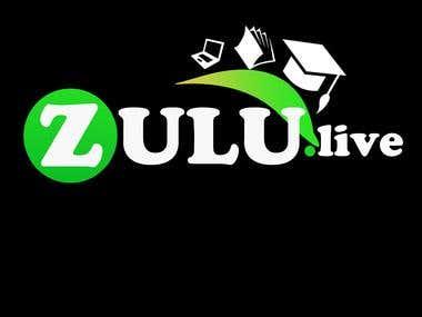 Logo for ZULU