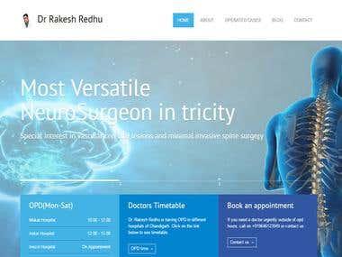 Rakesh Redhu