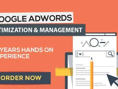 I Will Optimize Your Google Adwords PPC Campaign