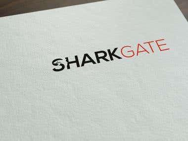 Sharkgate logo