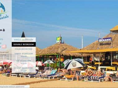 Om Holiday Rentals Goa