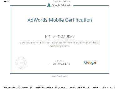 Mobile App Certification by Google ...