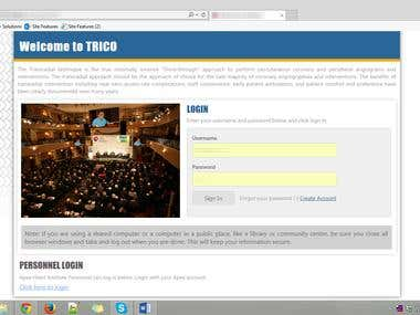 Interactive Conference Management System