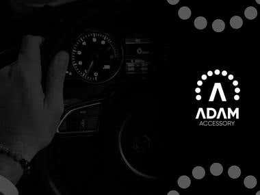 Branding ADAM ACCESSORY