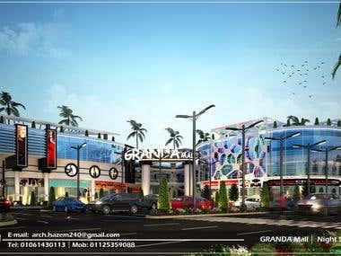 Granda Mall