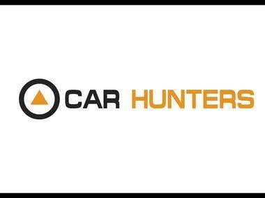 Car Hunters LOGO