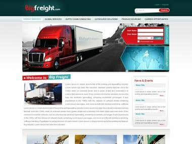 Big Freight