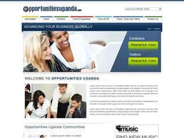 Opportunities Agenda