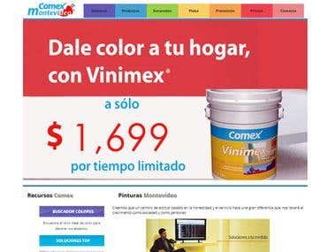 MVComex