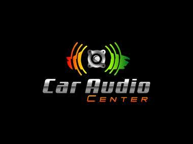 logo car audio