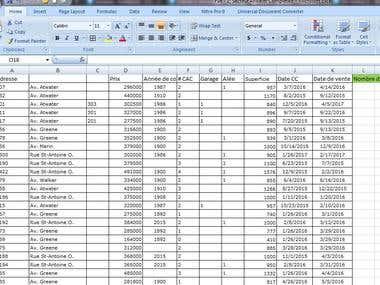 Hire an Excel Expert