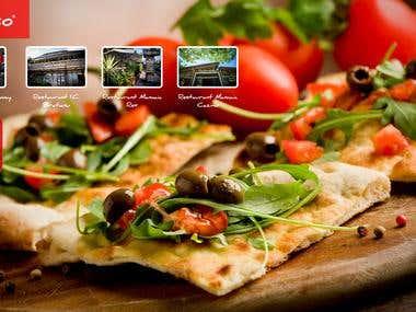 Pizza SABROSO Constanta