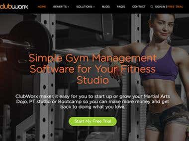 Gym Management Software For Your Fitness Studio