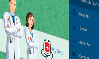 Doctor ERP Custom Software